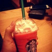 4/12/2018にリュリオがStarbucks Coffee 浜松新津町店で撮った写真