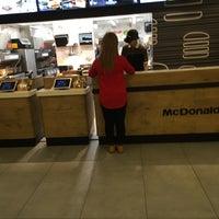 Das Foto wurde bei McDonald's von Dirk K. am 2/23/2017 aufgenommen