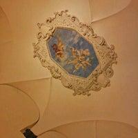Photo taken at Palazzo Fava - Palazzo delle Esposizioni by Mikalai S. on 12/14/2012