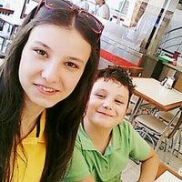 Photo taken at Alfa Piknik by İrem A. on 9/10/2015