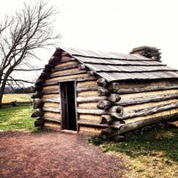 Photo taken at Valley Forge National Historical Park by Greg M. on 11/20/2012