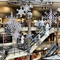 Photo taken at Tysons Galleria by Daniel S. on 11/26/2012