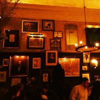 Photo taken at The Lion by Daniel S. on 1/27/2013