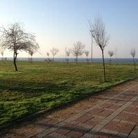 Foto tomada en Dalyan Sahil por Okşan Ş. el 3/2/2013