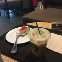 Photo taken at Starbucks by Bader A. on 1/8/2016