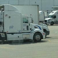 Photo taken at Wal-Mart Distribution Center by Terry C. on 5/22/2013