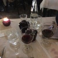 Photo taken at Pizzeria Bella Napoli by Thibaut V. on 10/1/2016