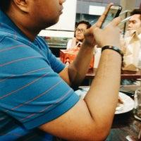 Photo taken at Legazpi Four Seasons Restaurant by Jamille M. on 12/25/2015