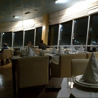 Photo taken at Tower Restaurant by Fuad K. on 12/11/2014