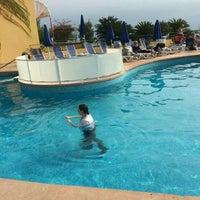 Foto scattata a Hotel San Pietro da Sanda K. il 9/29/2016