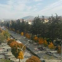 Photo taken at Çorum Çarşı by Mete D. on 11/15/2015