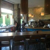 Photo taken at Kaffeplantagen by Chris Z. on 8/2/2013
