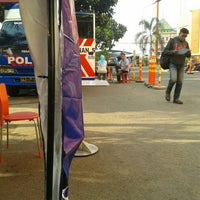 Photo taken at CBD Ciledug by Gerry Y. on 9/11/2015