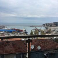 Photo taken at Gürcü Tepesi by Ali K. on 11/4/2017