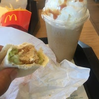 Photo taken at McDonald's by Robbert T. on 7/19/2016