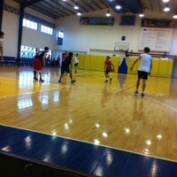 Photo taken at Fcl Sports Center by Iggy S. on 8/22/2015