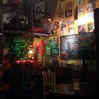 Photo taken at Chez Juanito Resto Bar by Sarah R. on 9/29/2014