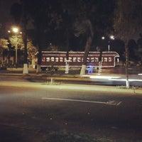Photo taken at Parque Cuartel Bolivar by Sara H. on 12/15/2012