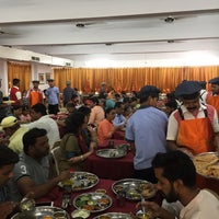 Photo taken at Durvankur Dining Hall by Suprith G. on 5/5/2018