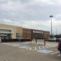 Photo taken at Kohl's Meyerland by Rabia'h A. on 3/28/2014