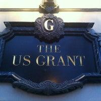 Photo prise au THE US GRANT, A Luxury Collection Hotel, San Diego par Krystle S. le7/6/2013