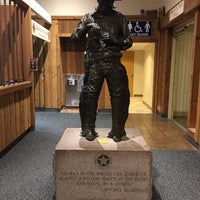 Photo taken at Texas Ranger Hall of Fame and Museum by Joe M. on 1/4/2018
