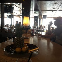 Photo taken at Lahaina Mai Tai Lounge by Joe M. on 2/17/2013