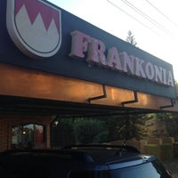 Photo taken at Frankonia by Marcelo M. on 5/10/2013