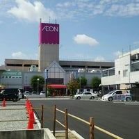 Photo taken at Lawson by ペンペン on 9/21/2015