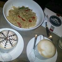 Photo taken at Pepito Coffee by Manda C. on 12/28/2013