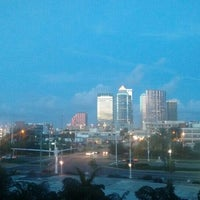 Photo taken at Channel District by Cyn L. on 9/7/2015