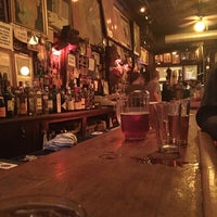 Photo taken at Old Town Ale House by Miika N. on 11/6/2016