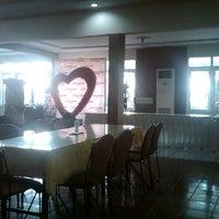 Photo taken at Restoran Taman Pringjajar by Adhy D. on 8/2/2015