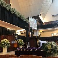 Photo taken at GPIB Paulus Jakarta by JDR on 4/14/2017