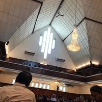 Photo taken at GPIB Paulus Jakarta by JDR on 7/16/2017