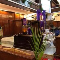 Photo taken at GPIB Paulus Jakarta by JDR on 4/9/2017