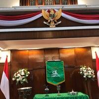 Photo taken at GPIB Paulus Jakarta by JDR on 8/20/2017