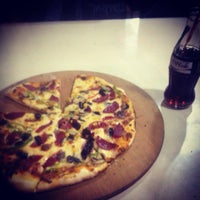 Photo taken at pizza time aspalas by Kadircan A. on 10/13/2015
