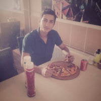 Photo taken at pizza time aspalas by Kadircan A. on 10/14/2015