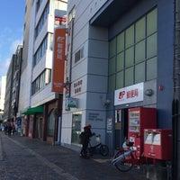Photo taken at 岡山駅前郵便局 by 鉄道少年 on 12/12/2017