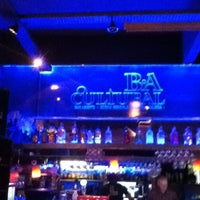 Photo taken at Bar Abierto by Rafael S. on 10/11/2012