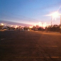 Photo taken at North Coast Municipal Parking Lot by Nicole D. on 1/10/2013