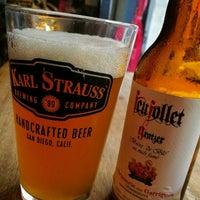 Photo taken at L'Analog Bar by John Ole B. E. on 7/29/2017