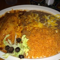 Photo taken at The Bank Mexican Restaurant and Bar by Rick M. on 12/1/2013