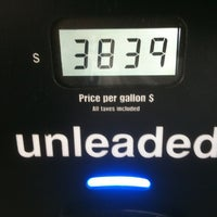 Photo taken at Costco Gas Station by Rick M. on 6/9/2013