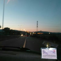 Photo taken at Kirikkale Kirsehir Karayolu by Selma P. on 8/26/2015