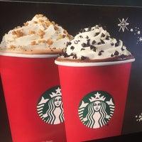 Photo taken at Starbucks by Jonathan S. on 12/7/2017