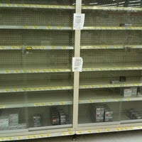 Photo taken at Walmart Supercenter by Bill on 2/23/2013