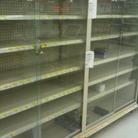 Photo taken at Walmart Supercenter by Bill on 5/17/2013