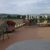 Photo taken at Alla Dimora Altea Bed & Breakfast by Vasile P. on 6/6/2014